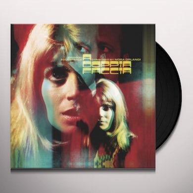 DOPPIA FACCIA / Original Soundtrack Vinyl Record