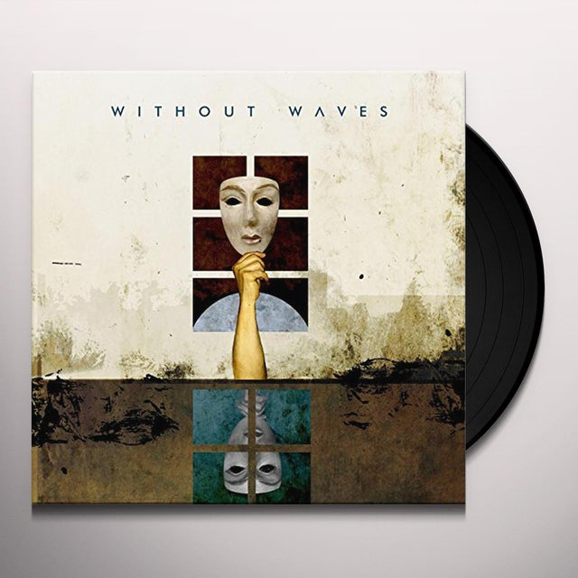 Without Waves LUNAR Vinyl Record