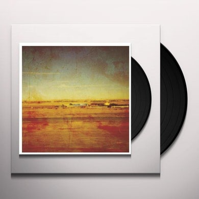 Damien Jurado WHERE SHALL YOU TAKE ME Vinyl Record