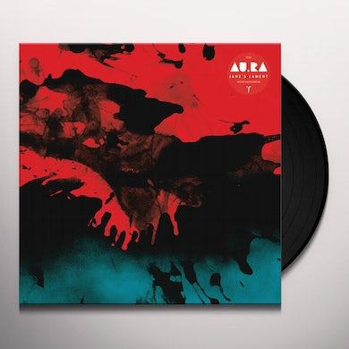 Au.Ra JANE'S LAMENT Vinyl Record