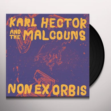 Non Ex Orbis Vinyl Record