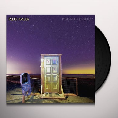 BEYOND THE DOOR Vinyl Record