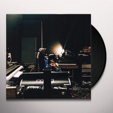Le Maestro K LAB SOUNDS Vinyl Record