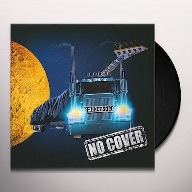 Ellefson NO COVER Vinyl Record