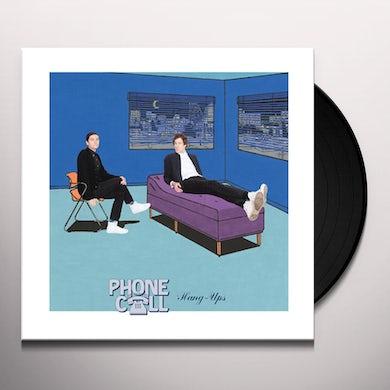 HANG UPS Vinyl Record