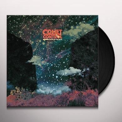 Comet Control CENTER OF THE MAZE Vinyl Record
