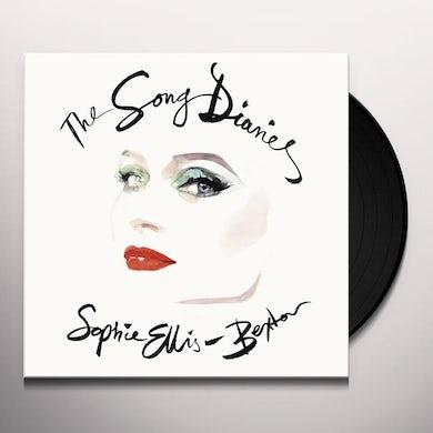 Sophie Ellis-Bextor SONG DIARIES Vinyl Record