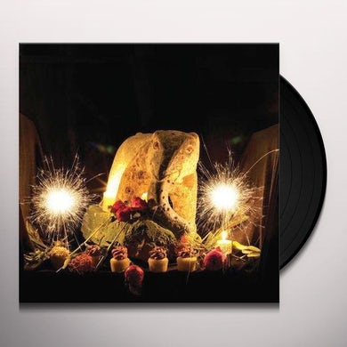 PETER BUCK Vinyl Record