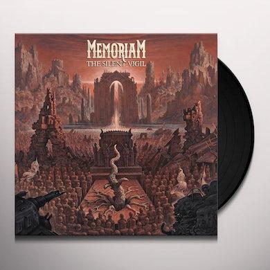MEMORIAM SILENT VIGIL Vinyl Record