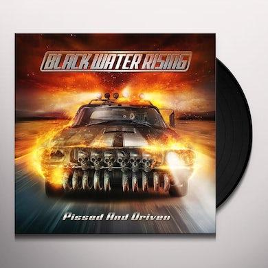 PISSED & DRIVEN Vinyl Record