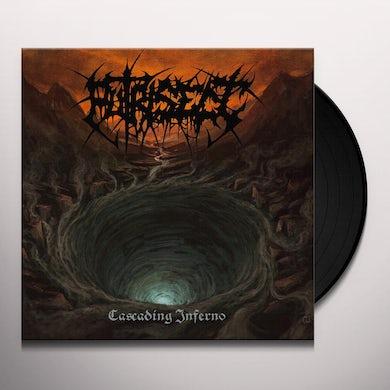 Putrisect CASCADING INFERNO Vinyl Record