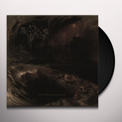 Taphos COME ETHEREAL SOMBERNESS Vinyl Record
