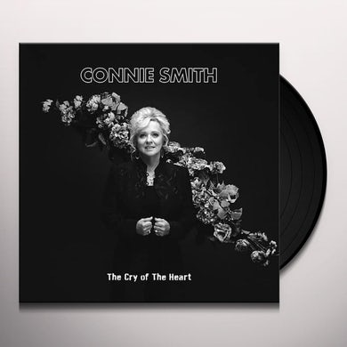 CRY OF THE HEART Vinyl Record