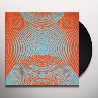 The Echocentrics ESCLOVE Y AMO / ELECTRIC TRAVELS 7 Vinyl Record