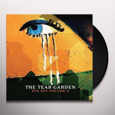 Tear Garden EYE SPY 2 Vinyl Record