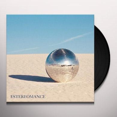 Estereomance (LP) Vinyl Record