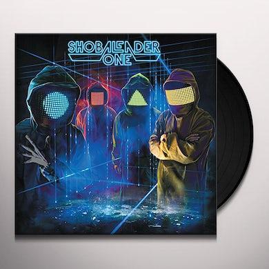 Shobaleader One ELEKTRAC Vinyl Record