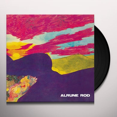ALRUNE ROD Vinyl Record
