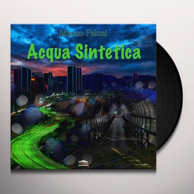 ACQUA SINTETICA Vinyl Record