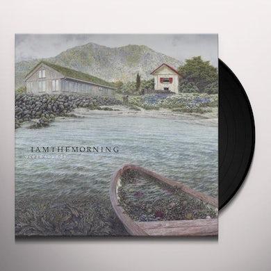 OCEAN SOUNDS Vinyl Record