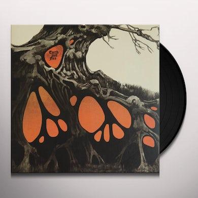 EARTH & FIRE Vinyl Record