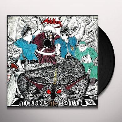 TERROR SQUAD Vinyl Record