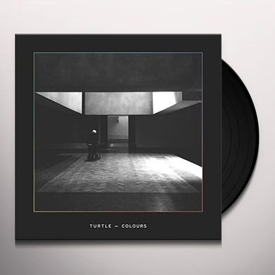 Turtle COLOURS Vinyl Record