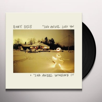 Howe Gelb SNO ANGEL LIKE YOU / SNO ANGEL Vinyl Record