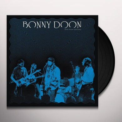 BLUE STAGE SESSIONS Vinyl Record