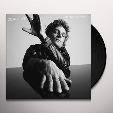 Dear Life Vinyl Record