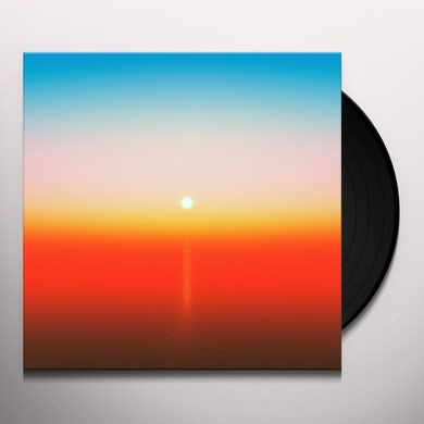 Poolside HEAT Vinyl Record