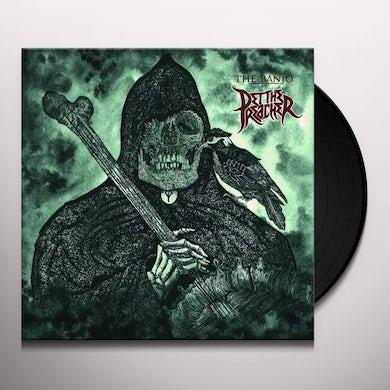 Pet The Preacher BANJO Vinyl Record
