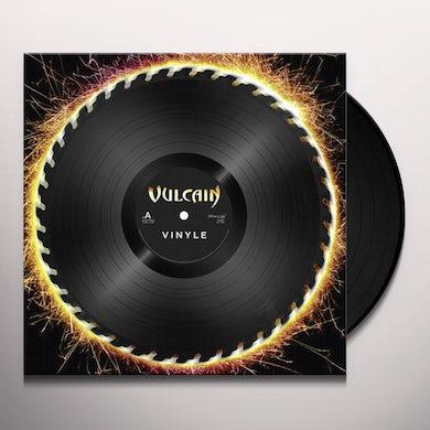 Vulcain VINYLE Vinyl Record