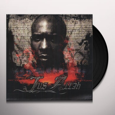 Jus Allah POOL OF BLOOD / HELL RAZORS Vinyl Record