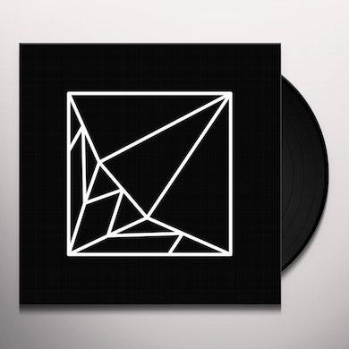Max Graef BROKEN KEYBOARD Vinyl Record