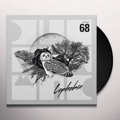 Adriatique LOPHOBIA Vinyl Record