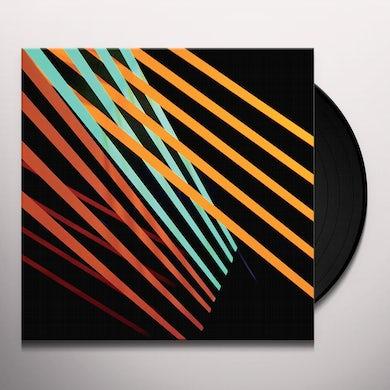 WHAT FOLLOWS Vinyl Record