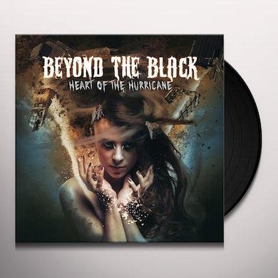 Beyond The Black HEART OF THE HURRICANE Vinyl Record