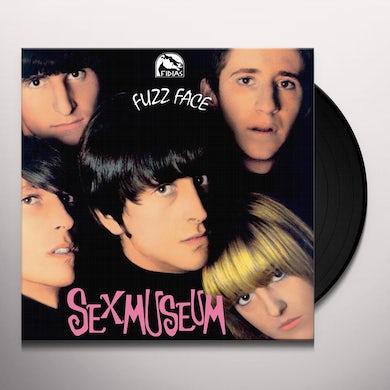 SEX MUSEUM FUZZ FACE Vinyl Record