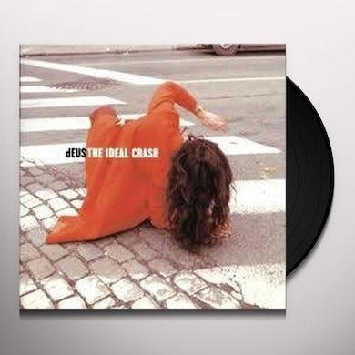 Deus IDEAL CRASH Vinyl Record