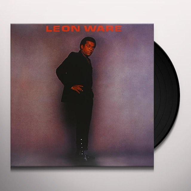 Leon Ware Vinyl Record