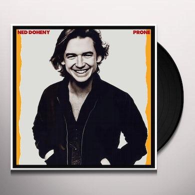Ned Doheny PRONE Vinyl Record