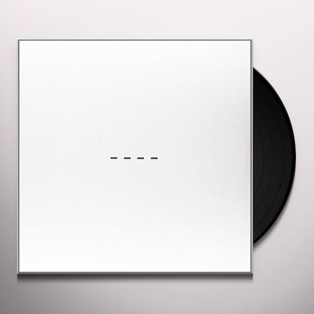 Matt Karmil Vinyl Record