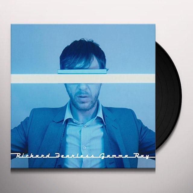 Richard Fearless GAMMA RAY Vinyl Record