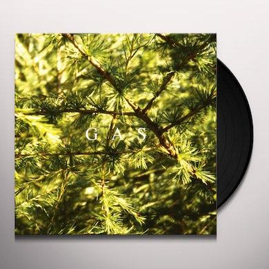Gas Pop Vinyl Record