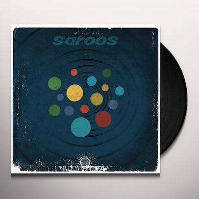 Saroos SEE ME NOT Vinyl Record