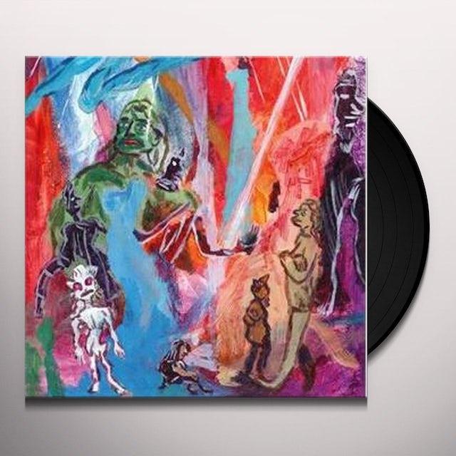 GOAT GIRL Vinyl Record