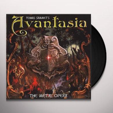 Avantasia METAL OPERA PT. I Vinyl Record