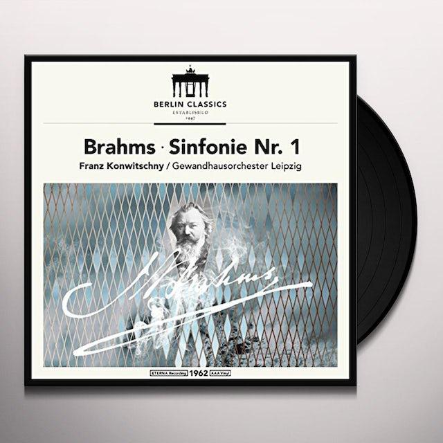 Brahms / Konwitschny