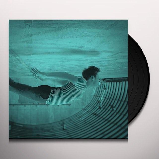 Pearse Mcgloughlin & Nocturnes IN MOVEMENT Vinyl Record